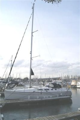 Boats for Sale & Yachts Legend 41 Aft Cockpit 2006 All Boats