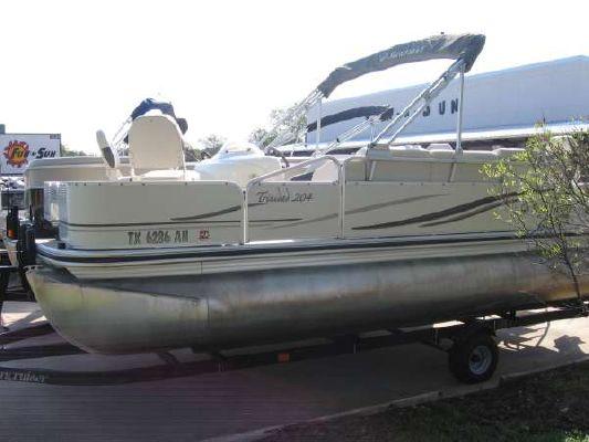 Lowe Trinidad 204 2006 All Boats