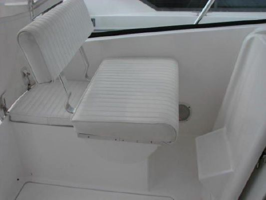 Luhrs 28 Open 2006 All Boats