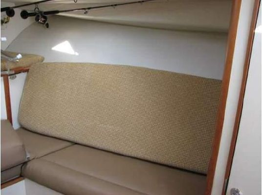 Luhrs 28 Open (Freshwater, 160 hrs, 10 2006 All Boats