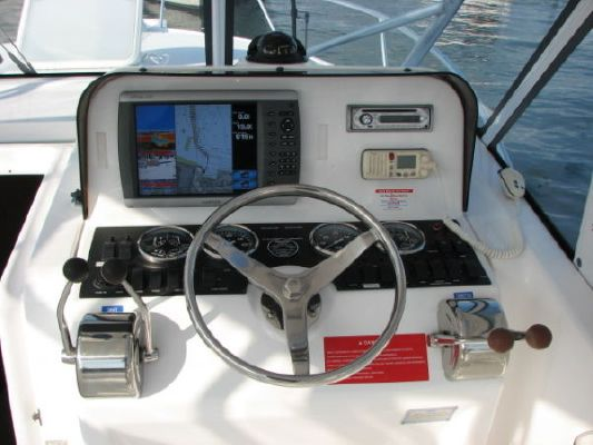 Luhrs 28 Open with Tower 2006 All Boats