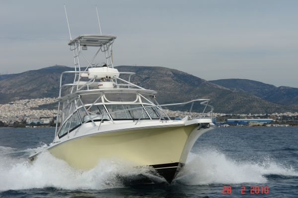 Luhrs 28 Tuna Tower 2006 All Boats