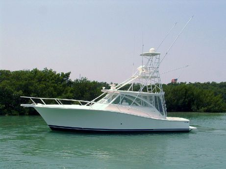 Luhrs Corporation Open 2006 All Boats