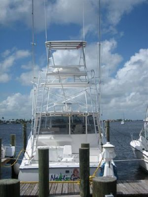 Luhrs Open 2006 All Boats