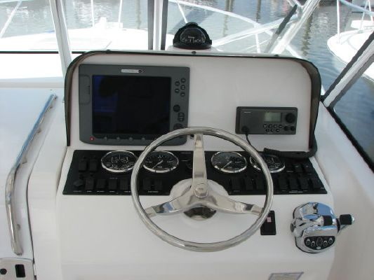 Luhrs Open with Tower 2006 All Boats