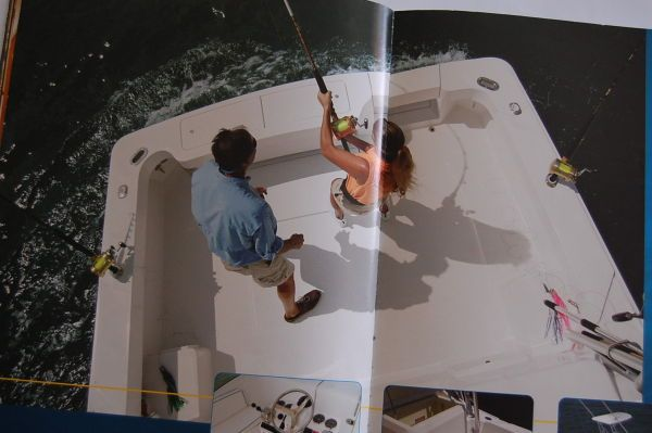 Luhrs Sport Fisher Open 2006 All Boats