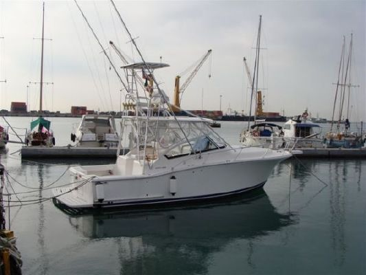 Luhrs, Sportfish 2006 Sportfishing Boats for Sale