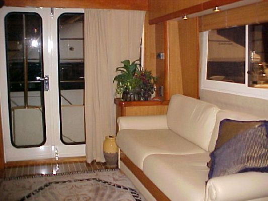 Boats for Sale & Yachts Mainship 43 Trawler/Freshwater 2006 Trawler Boats for Sale