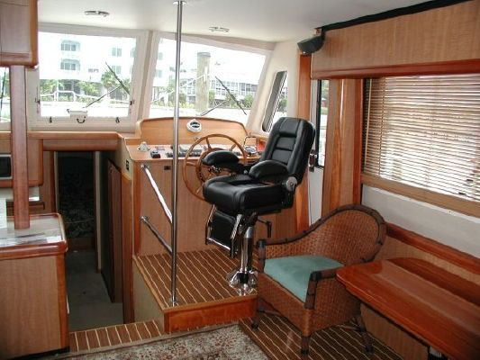 Mainship Sedan 2006 All Boats