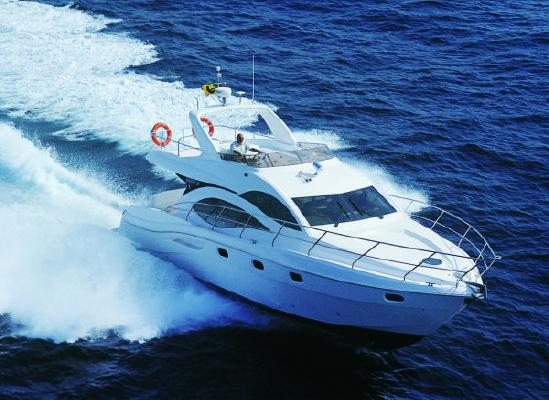 Boats for Sale & Yachts Majesty Yachts 50' 2006 Motor Boats