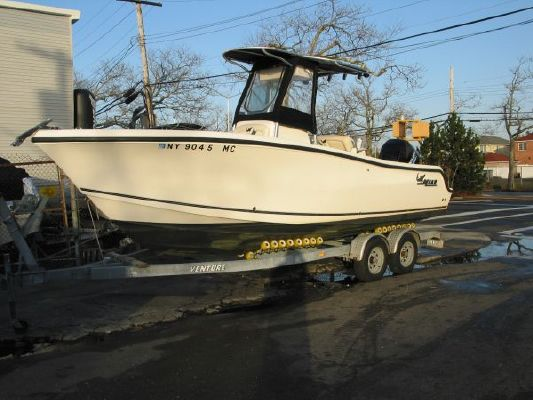 Boats for Sale & Yachts Mako 234 Center Console 2006 Mako Boats for Sale