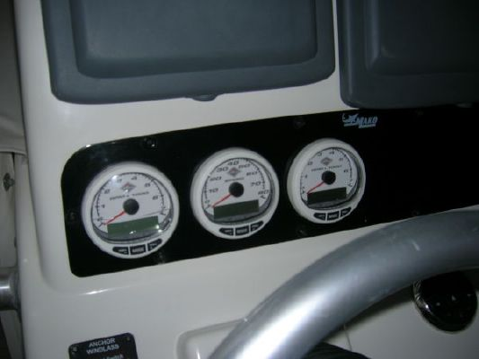Boats for Sale & Yachts Mako 284 center console VERADOS 2006 Mako Boats for Sale