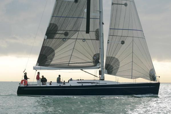 Boats for Sale & Yachts Marine Services, Viareggio Vismara 46 2006 All Boats