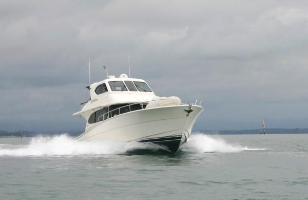Boats for Sale & Yachts Maritimo 60 Cruising Motoryacht. 2006 All Boats
