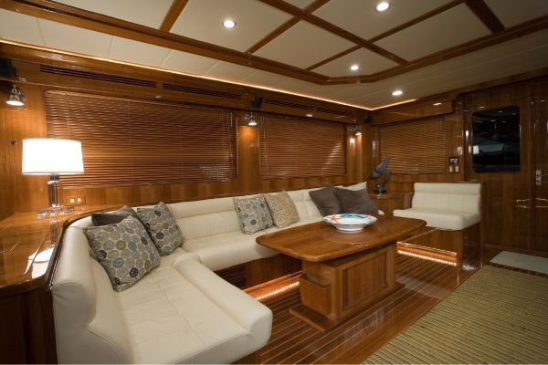 Boats for Sale & Yachts Marlow Explorer 70E 2006 Motor Boats