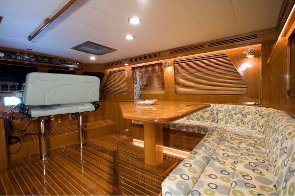Marlow Explorer 70E 2006 Motor Boats