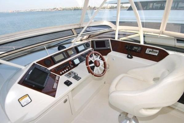 Boats for Sale & Yachts Marquis 65 2006 All Boats