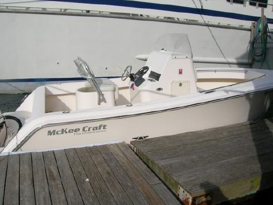 McKee Craft 22 Freedom 2006 All Boats