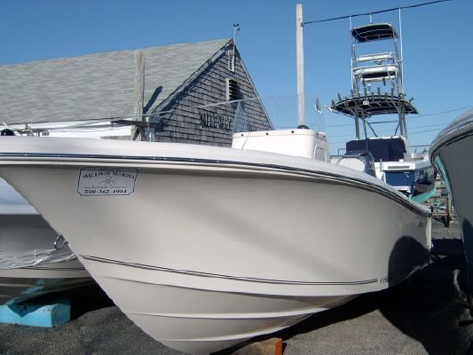Boats for Sale & Yachts McKee Craft 22 Freedom 2006 All Boats