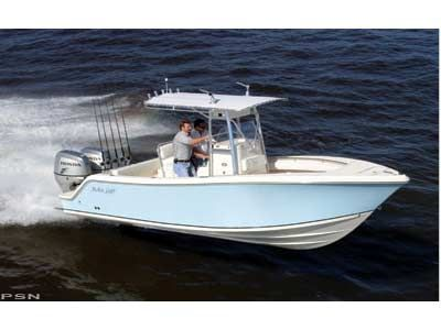 McKee Craft Freedom 24CC TE 2006 All Boats