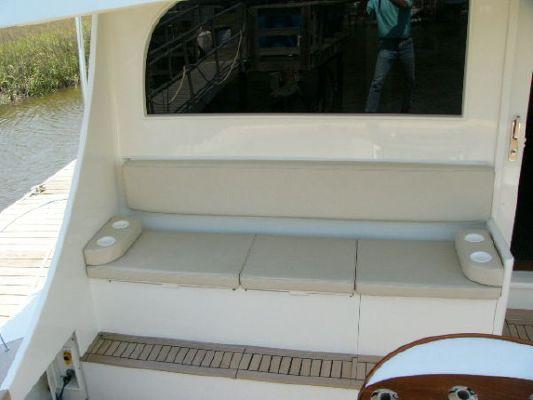 Middleton Boatworks Carolina Custom Carolina 2006 All Boats