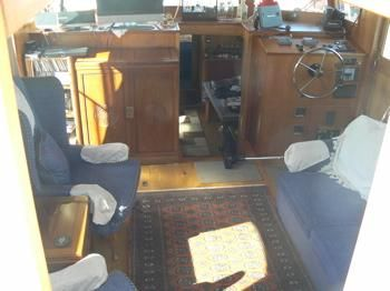 Boats for Sale & Yachts Midland Canal Centre Eurocruiser Barge 60 2006 All Boats