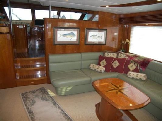 Mikelson Pilothouse Sportfisher 2006 Pilothouse Boats for Sale