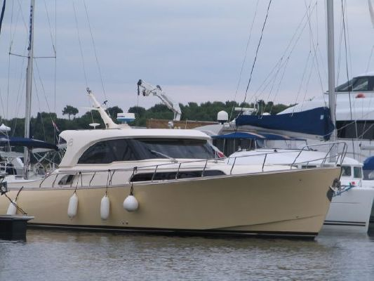 Boats for Sale & Yachts Mochi Craft 51 Dolphin 2006 All Boats