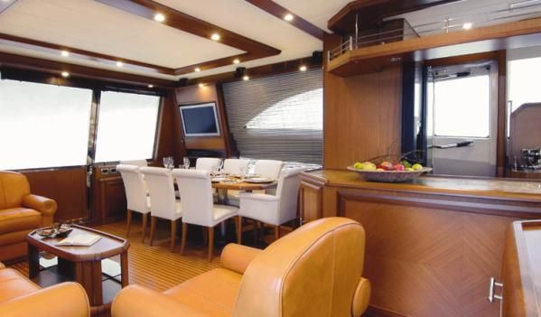 Boats for Sale & Yachts Mochi Craft Dolphin 2006 All Boats