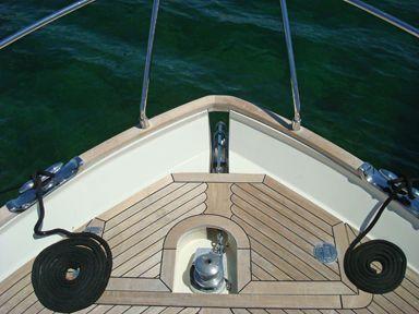 Mochi Craft Ferretti 2007 Dolphin 44 2006 All Boats