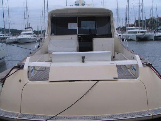 Mochi Dolphin 51 2006 All Boats