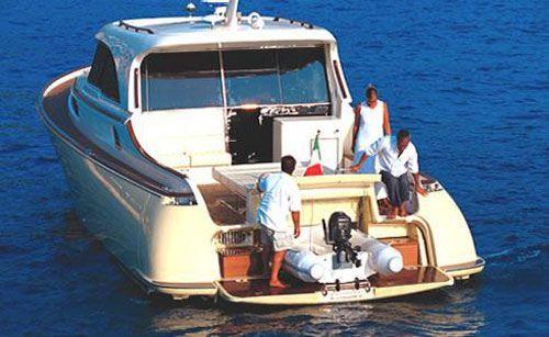 Mochi Italy (Ferretti Group) Mochi DOLPHIN 51 2006 All Boats