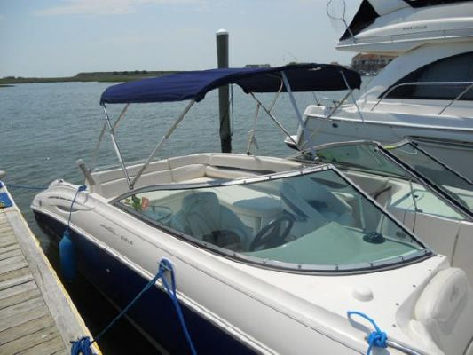 Monterey 248 LS Montura 2006 Monterey Boats for Sale,