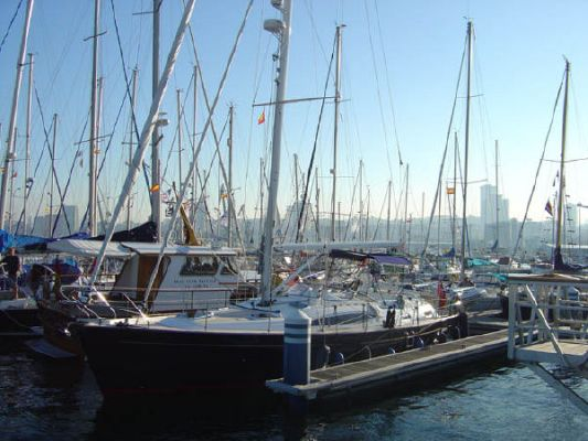 Boats for Sale & Yachts Moody 49 2006 All Boats