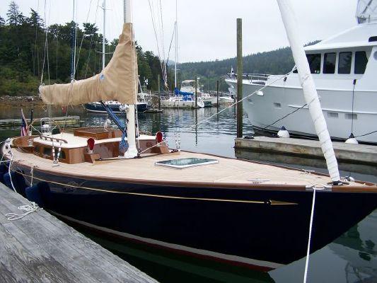 Morris Yachts M36 Daysailer 2006 All Boats