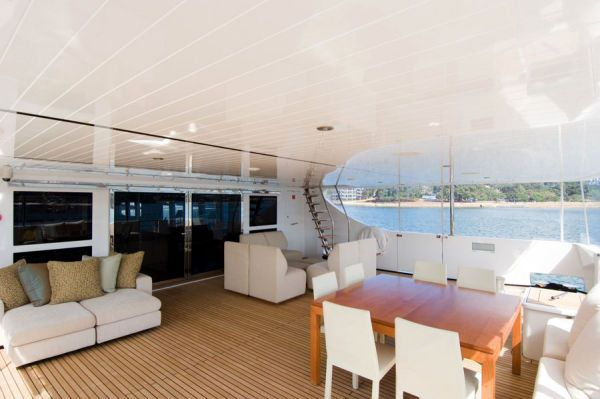 Motor Yacht 37 Meter Pilothouse 2006 Pilothouse Boats for Sale