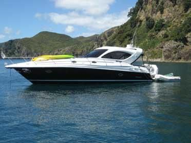 Boats for Sale & Yachts Mustang 42 Launch 2006 All Boats