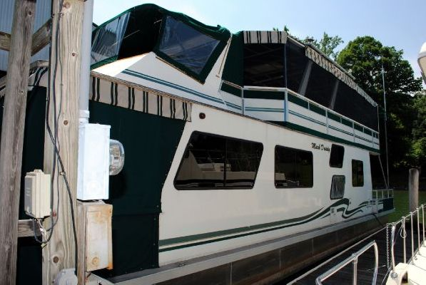 Myacht 5015 Houseboat 2006 Houseboats for Sale