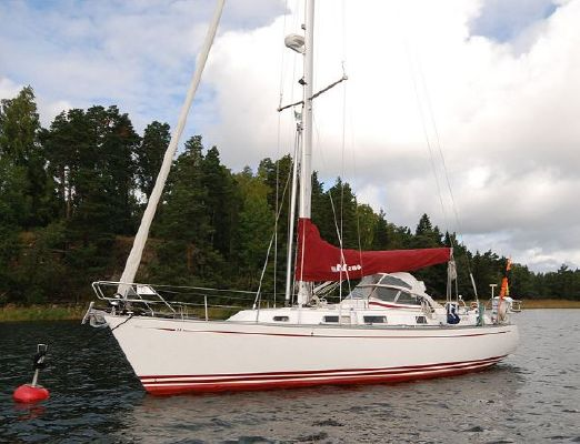 Boats for Sale & Yachts Najad 380 2006 All Boats