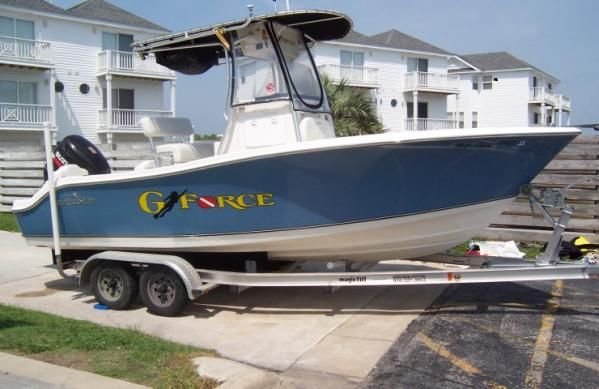 Boats for Sale & Yachts NAUTIC STAR Offshore CC 2006 All Boats