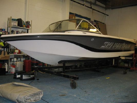 Boats for Sale & Yachts Nautique Ski Nautique 196 2006 All Boats