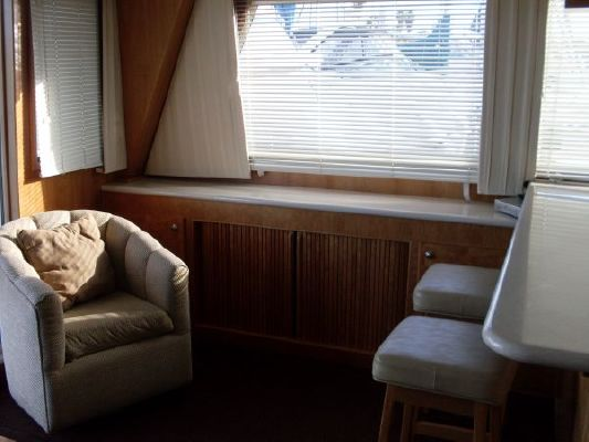 Navigator 5300 2006 All Boats