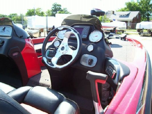 2006 Nitro 929 Cdx Dc