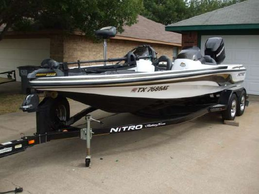 Nitro 929 CDX SC 2006 Nitro Boats for Sale