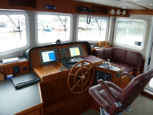 Nordic Tugs 42 2006 SpeedBoats Tug Boats for Sale