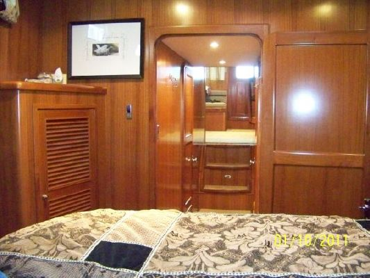 North Pacific Yachts North Pacific 42 2006 All Boats