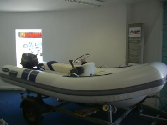 Boats for Sale & Yachts North Star 3.4 Rib 2006 All Boats