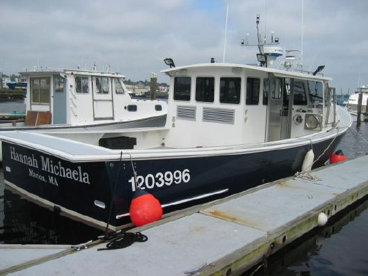 2006 Northern Bay Lobster / Yacht - Boats Yachts for sale