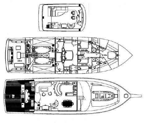 Boats for Sale & Yachts Northstar Sportfish 2006 Sportfishing Boats for Sale