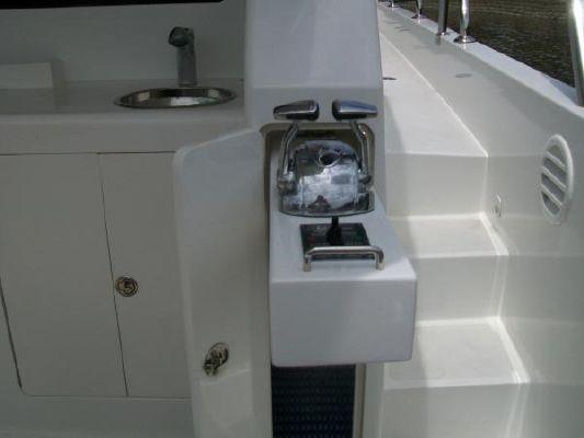 Ocean Alexander 2006 Motor Yachts Ocean Alexander Boats